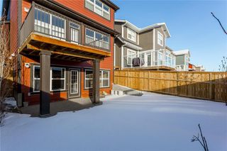 Photo 38: 41 SUNDOWN Grove: Cochrane Detached for sale : MLS®# C4223528