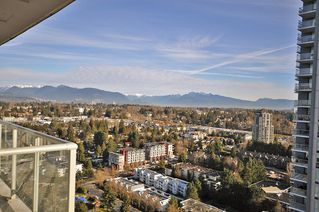 "Photo 7: 3309 13688 100 Avenue in Surrey: Whalley Condo for sale in ""PARK PLACE 1"" (North Surrey)  : MLS®# R2337080"