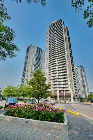 "Photo 13: 3309 13688 100 Avenue in Surrey: Whalley Condo for sale in ""PARK PLACE 1"" (North Surrey)  : MLS®# R2337080"