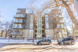 Photo 3: 406 8619 111 Street in Edmonton: Zone 15 Condo for sale : MLS®# E4144716