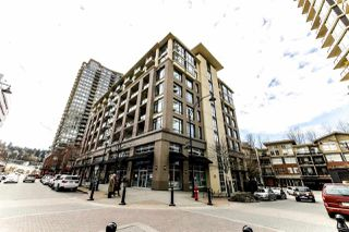 """Photo 20: 703 121 BREW Street in Port Moody: Port Moody Centre Condo for sale in """"The Room at Sutter Brook"""" : MLS®# R2345581"""