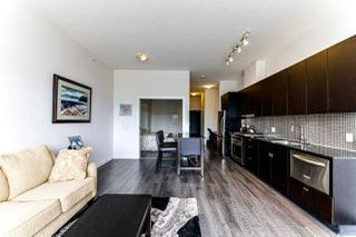 "Photo 2: 703 121 BREW Street in Port Moody: Port Moody Centre Condo for sale in ""The Room at Sutter Brook"" : MLS®# R2345581"