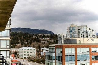 "Photo 9: 703 121 BREW Street in Port Moody: Port Moody Centre Condo for sale in ""The Room at Sutter Brook"" : MLS®# R2345581"