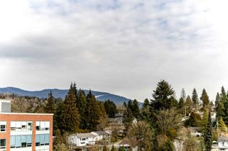 "Photo 10: 703 121 BREW Street in Port Moody: Port Moody Centre Condo for sale in ""The Room at Sutter Brook"" : MLS®# R2345581"