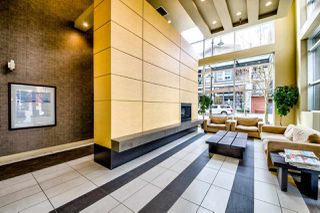 "Photo 19: 703 121 BREW Street in Port Moody: Port Moody Centre Condo for sale in ""The Room at Sutter Brook"" : MLS®# R2345581"
