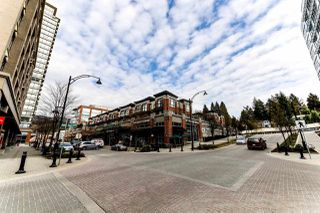 "Photo 12: 703 121 BREW Street in Port Moody: Port Moody Centre Condo for sale in ""The Room at Sutter Brook"" : MLS®# R2345581"