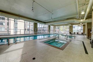 "Photo 18: 703 121 BREW Street in Port Moody: Port Moody Centre Condo for sale in ""The Room at Sutter Brook"" : MLS®# R2345581"