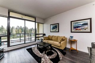 "Photo 3: 703 121 BREW Street in Port Moody: Port Moody Centre Condo for sale in ""The Room at Sutter Brook"" : MLS®# R2345581"