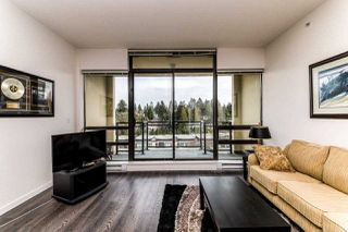 "Photo 5: 703 121 BREW Street in Port Moody: Port Moody Centre Condo for sale in ""The Room at Sutter Brook"" : MLS®# R2345581"