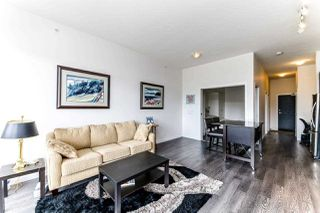 "Photo 1: 703 121 BREW Street in Port Moody: Port Moody Centre Condo for sale in ""The Room at Sutter Brook"" : MLS®# R2345581"