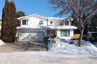 Main Photo: 267 BULYEA Road in Edmonton: Zone 14 House for sale : MLS®# E4146304