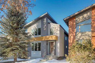 Main Photo: 9332 83 Street in Edmonton: Zone 18 House for sale : MLS®# E4146745