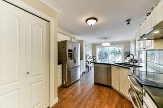 "Photo 8: 43 12165 75 Avenue in Surrey: West Newton Townhouse for sale in ""Strawberry Hill Estates III"" : MLS®# R2347206"