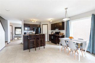 Photo 4: 146 AUTUMN Green SE in Calgary: Auburn Bay Semi Detached for sale : MLS®# C4232262