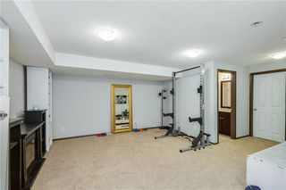 Photo 21: 146 AUTUMN Green SE in Calgary: Auburn Bay Semi Detached for sale : MLS®# C4232262