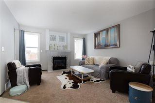 Photo 2: 146 AUTUMN Green SE in Calgary: Auburn Bay Semi Detached for sale : MLS®# C4232262