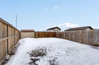 Photo 28: 146 AUTUMN Green SE in Calgary: Auburn Bay Semi Detached for sale : MLS®# C4232262