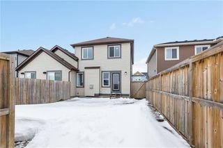 Photo 27: 146 AUTUMN Green SE in Calgary: Auburn Bay Semi Detached for sale : MLS®# C4232262