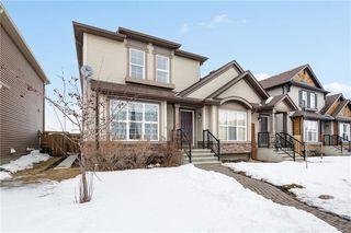 Photo 29: 146 AUTUMN Green SE in Calgary: Auburn Bay Semi Detached for sale : MLS®# C4232262