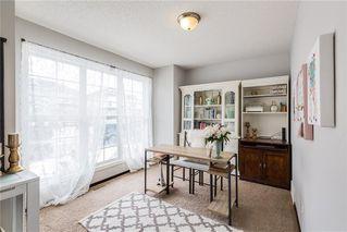 Photo 9: 146 AUTUMN Green SE in Calgary: Auburn Bay Semi Detached for sale : MLS®# C4232262