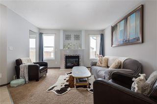 Photo 8: 146 AUTUMN Green SE in Calgary: Auburn Bay Semi Detached for sale : MLS®# C4232262