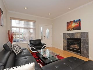 Photo 2: 5058 DOMINION Street in Burnaby: Central BN House 1/2 Duplex for sale (Burnaby North)  : MLS®# R2348283