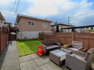Photo 20: 5058 DOMINION Street in Burnaby: Central BN House 1/2 Duplex for sale (Burnaby North)  : MLS®# R2348283