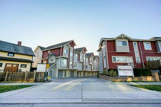 Main Photo: 45 6945 185 Street in Surrey: Clayton Townhouse for sale (Cloverdale)  : MLS®# R2351753