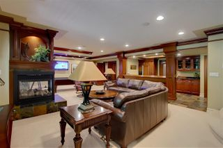Photo 19: 413 CALDWELL Place in Edmonton: Zone 20 House for sale : MLS®# E4149279