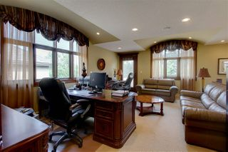Photo 18: 413 CALDWELL Place in Edmonton: Zone 20 House for sale : MLS®# E4149279