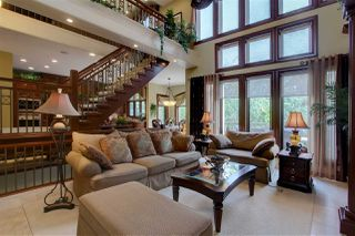 Photo 5: 413 CALDWELL Place in Edmonton: Zone 20 House for sale : MLS®# E4149279