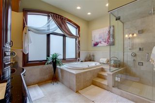 Photo 14: 413 CALDWELL Place in Edmonton: Zone 20 House for sale : MLS®# E4149279