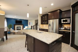 Photo 13: 5335 MULLEN Bend in Edmonton: Zone 14 House for sale : MLS®# E4150221