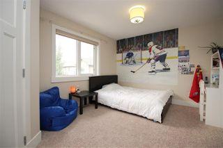 Photo 21: 5335 MULLEN Bend in Edmonton: Zone 14 House for sale : MLS®# E4150221