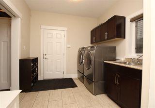 Photo 15: 5335 MULLEN Bend in Edmonton: Zone 14 House for sale : MLS®# E4150221