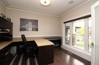 Photo 4: 5335 MULLEN Bend in Edmonton: Zone 14 House for sale : MLS®# E4150221