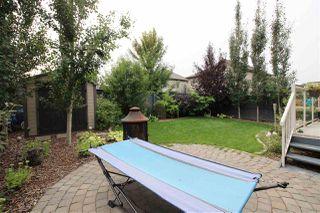 Photo 26: 5335 MULLEN Bend in Edmonton: Zone 14 House for sale : MLS®# E4150221