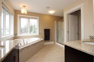 Photo 23: 5335 MULLEN Bend in Edmonton: Zone 14 House for sale : MLS®# E4150221