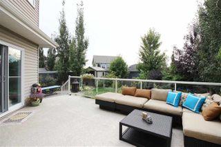Photo 25: 5335 MULLEN Bend in Edmonton: Zone 14 House for sale : MLS®# E4150221