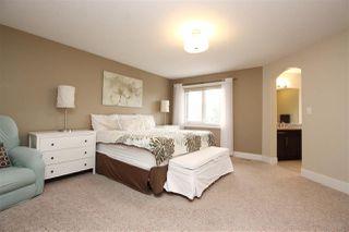 Photo 22: 5335 MULLEN Bend in Edmonton: Zone 14 House for sale : MLS®# E4150221