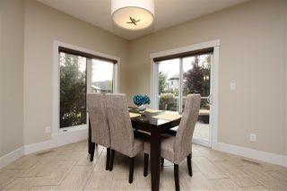 Photo 9: 5335 MULLEN Bend in Edmonton: Zone 14 House for sale : MLS®# E4150221