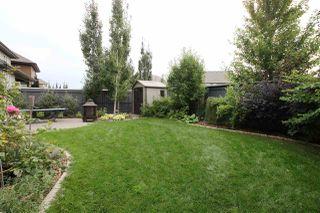 Photo 27: 5335 MULLEN Bend in Edmonton: Zone 14 House for sale : MLS®# E4150221