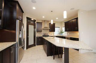 Photo 12: 5335 MULLEN Bend in Edmonton: Zone 14 House for sale : MLS®# E4150221