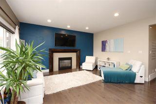 Photo 7: 5335 MULLEN Bend in Edmonton: Zone 14 House for sale : MLS®# E4150221