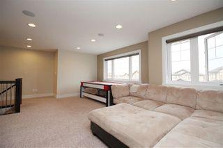 Photo 18: 5335 MULLEN Bend in Edmonton: Zone 14 House for sale : MLS®# E4150221