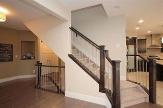 Photo 16: 5335 MULLEN Bend in Edmonton: Zone 14 House for sale : MLS®# E4150221