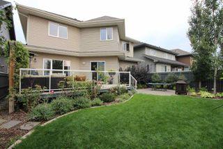 Photo 24: 5335 MULLEN Bend in Edmonton: Zone 14 House for sale : MLS®# E4150221