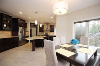 Photo 10: 5335 MULLEN Bend in Edmonton: Zone 14 House for sale : MLS®# E4150221