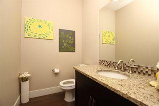 Photo 14: 5335 MULLEN Bend in Edmonton: Zone 14 House for sale : MLS®# E4150221