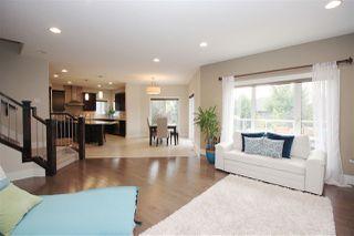 Photo 8: 5335 MULLEN Bend in Edmonton: Zone 14 House for sale : MLS®# E4150221